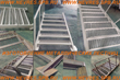 Лестницы металлические любой конфигурации