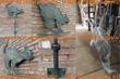 Изготовление качественных металлических кованых флюгеров для дома и дачи