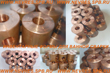 Инвентарные формы для ванной сварки от компании «Невские Ресурсы»