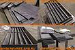 Широкое применение металлоконструкций в строительстве