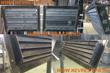 Услуги по изготовлению металлоконструкций любой конфигурации