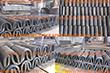 Ванночки для сварки арматуры - производство «Невские Ресурсы»