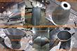 Изготовление конусов - производство «Невские Ресурсы»