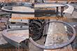 Гибка швеллера на ребро - производство «Невские Ресурсы»